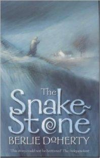 berlie-snake-stone